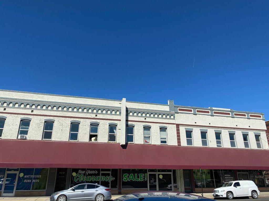 420 Walnut St #1, Red Bluff, CA 96080