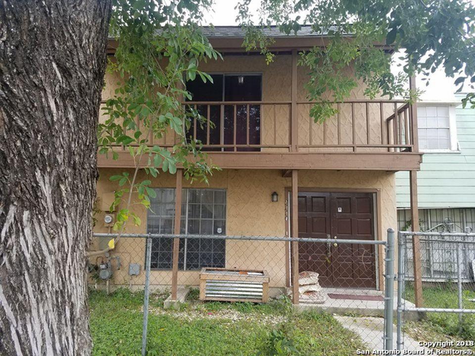 7110 Glen Mist, San Antonio, TX 78239