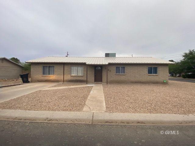 1193 W Apricot Loop, Pima, AZ 85546