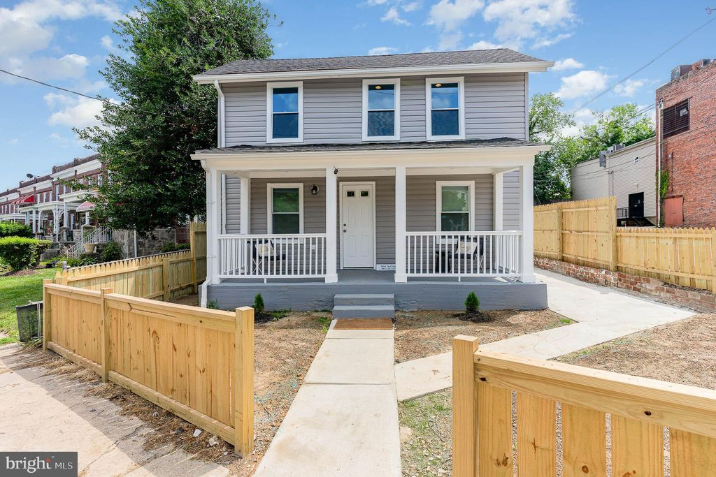 513 Willow Ave, Baltimore, MD 21212