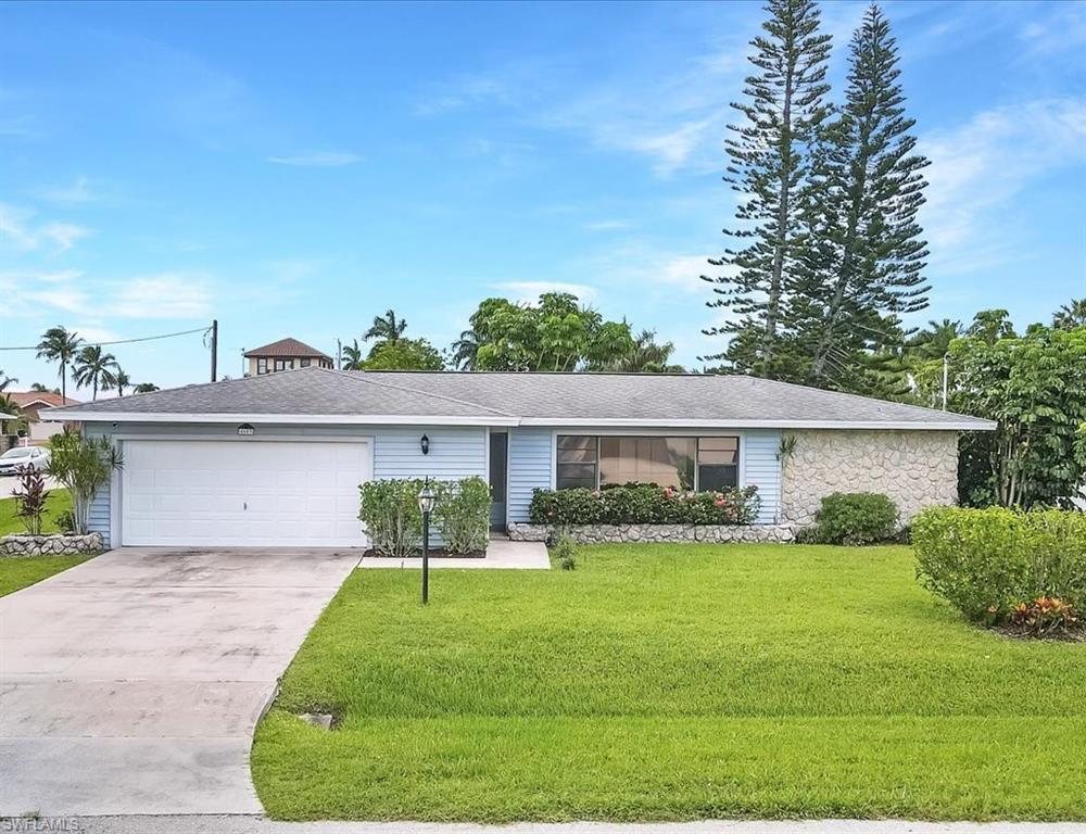 4603 SE 20th Ave, Cape Coral, FL 33904