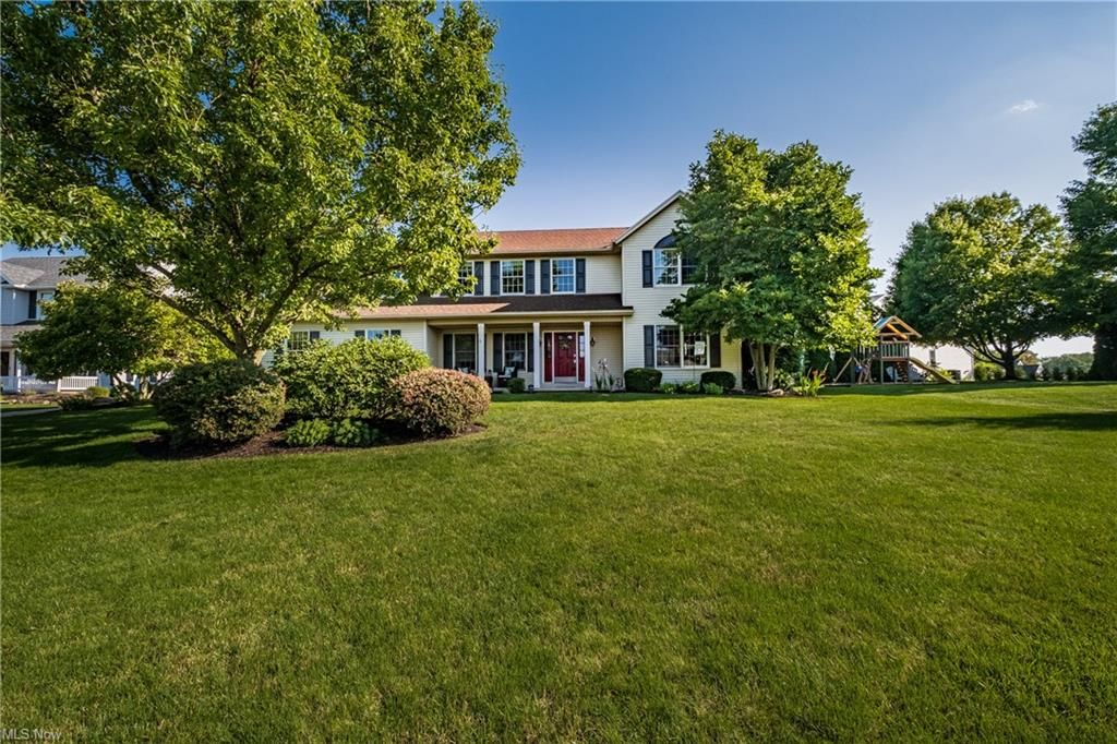 6738 Thicket St NW, Canton, OH 44708