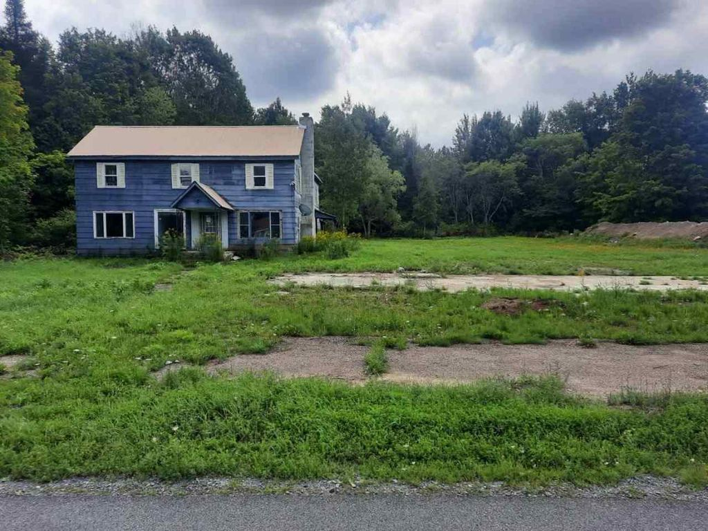 9760 State Highway 3, Childwold, NY 12922