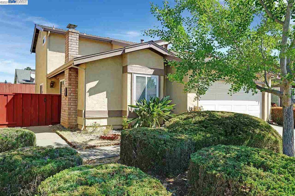 268 Ebony Way, Hayward, CA 94544