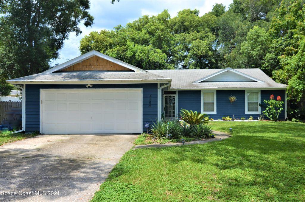 4569 Malik Cres, Orlando, FL 32810
