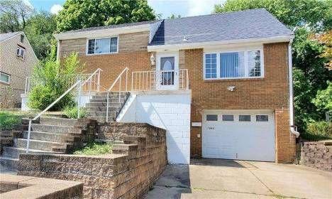 464 Hochberg Rd, Pittsburgh, PA 15235