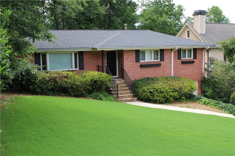 1836 Homestead Ave NE #0, Atlanta, GA 30306