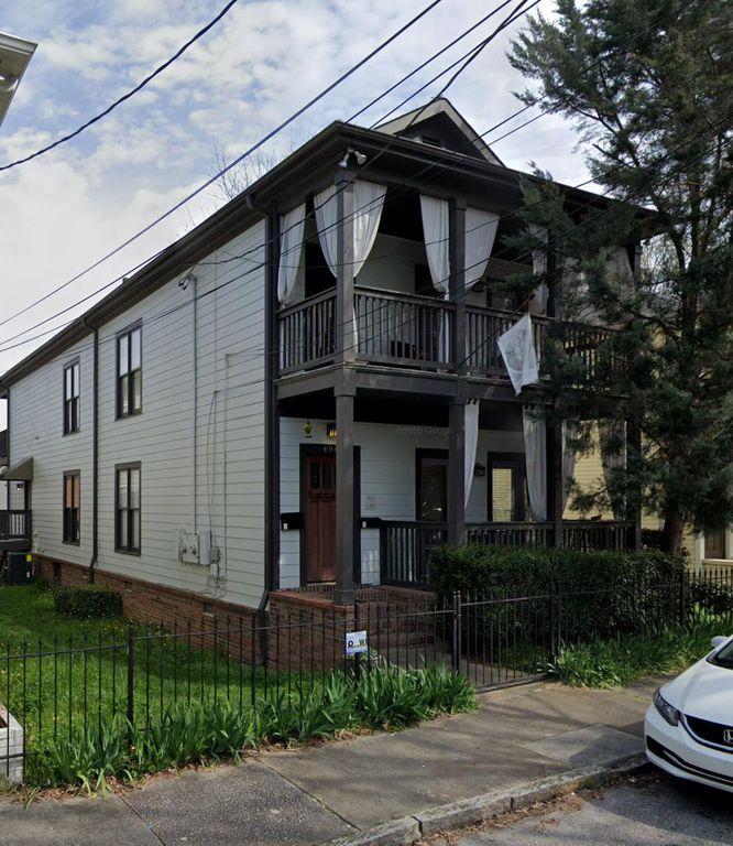 494 Old Wheat St NE #2, Atlanta, GA 30312