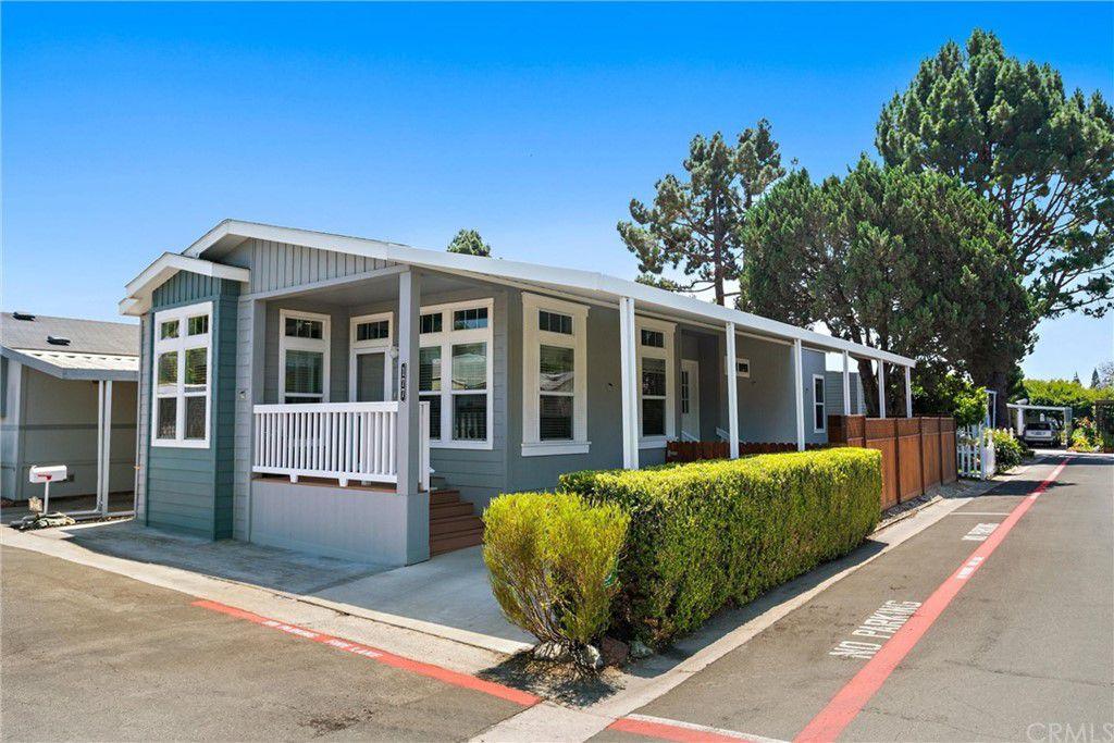 3860 S Higuera St #177, San Luis Obispo, CA 93401