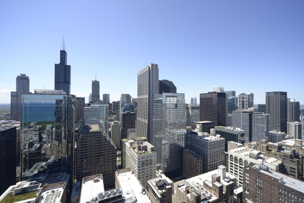 60 E Monroe St #4518, Chicago, IL 60603