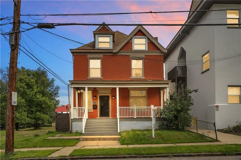 310 N Linden Ave, Pittsburgh, PA 15208