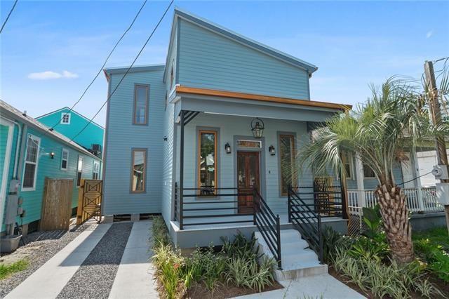 2534 Soniat St, New Orleans, LA 70115