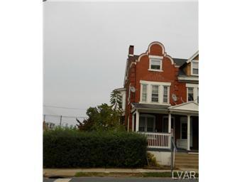 347 N 15th St, Allentown, PA 18102