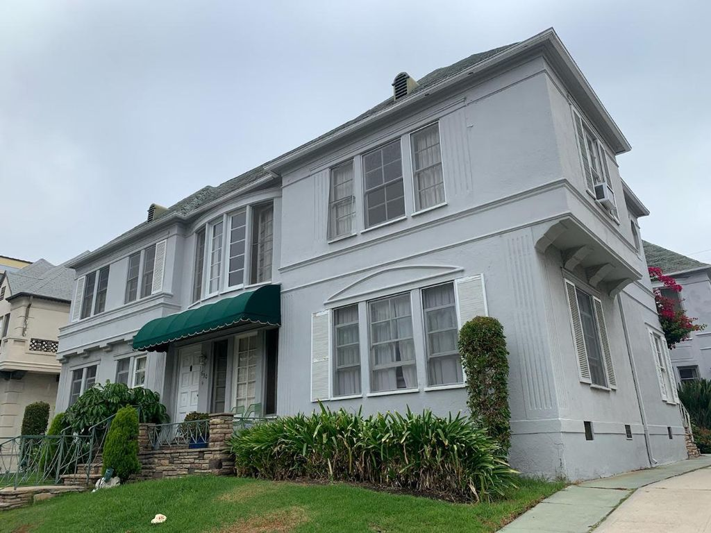 632 S Ridgeley Dr, Los Angeles, CA 90036