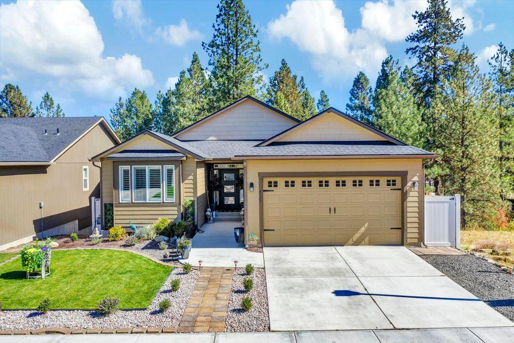 4523 S Willow Ln, Spokane, WA 99206