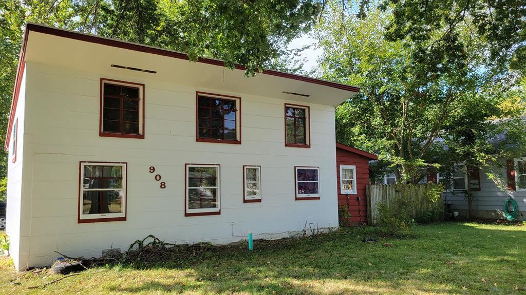 908 E Illinois St, Kirksville, MO 63501