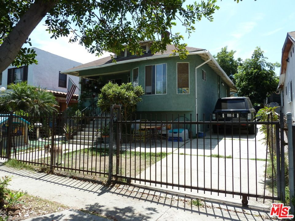 5632 Baltimore St, Los Angeles, CA 90042