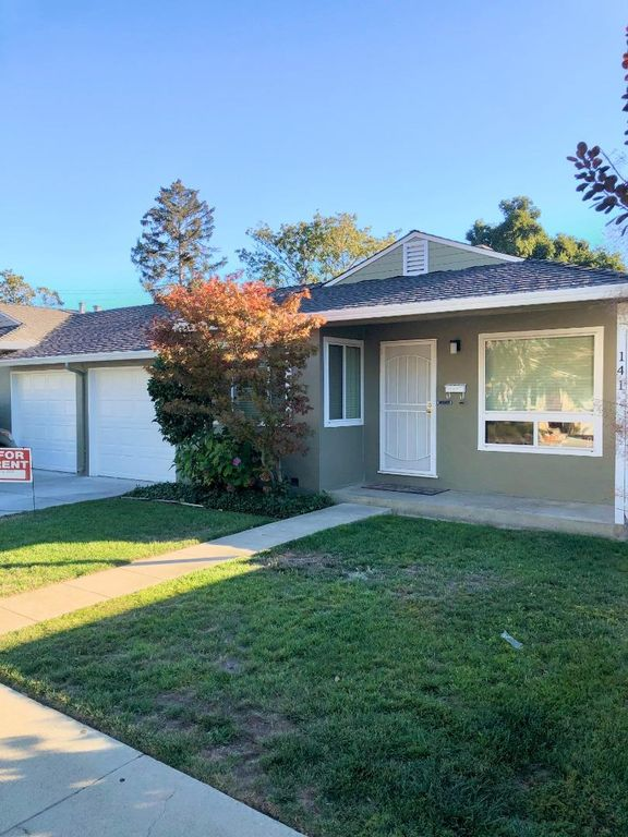 141 Paul Ave, Mountain View, CA 94041