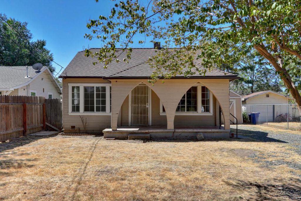 1140 Congress Ave, Sacramento, CA 95838