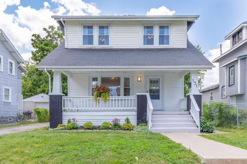 131 N Powell Ave, Columbus, OH 43204