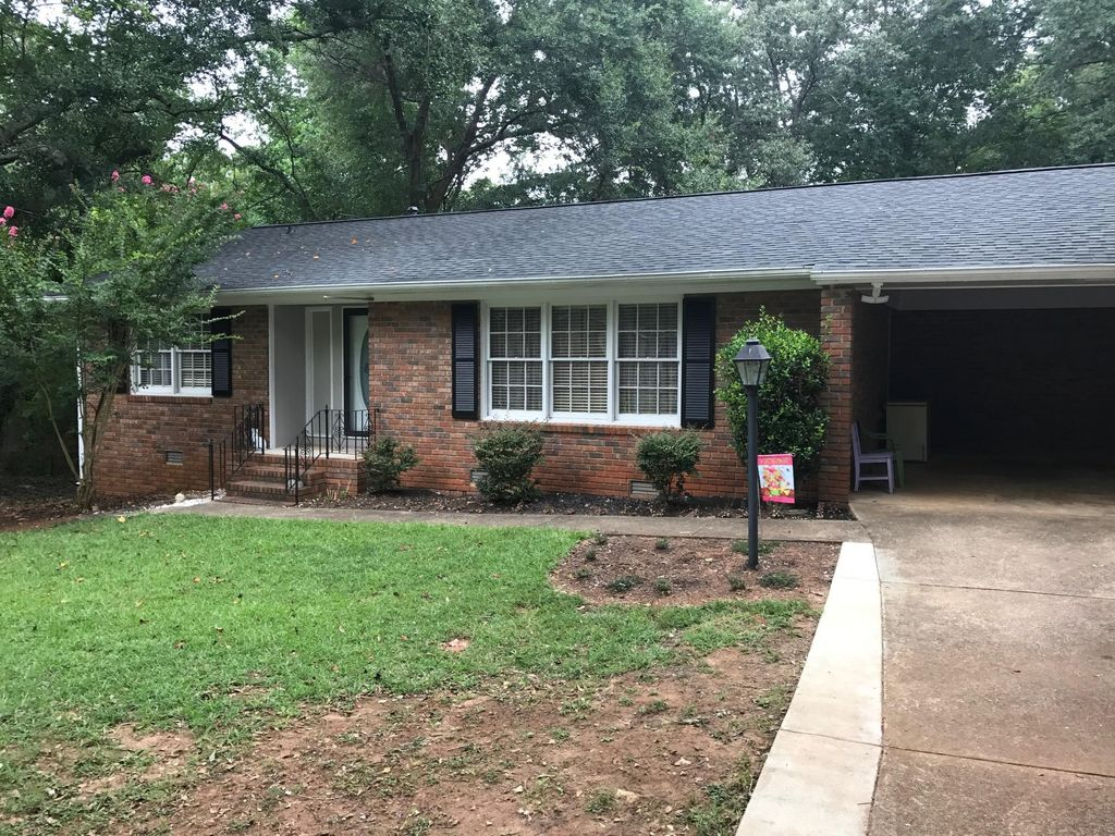 184 Stafford Dr, Athens, GA 30605