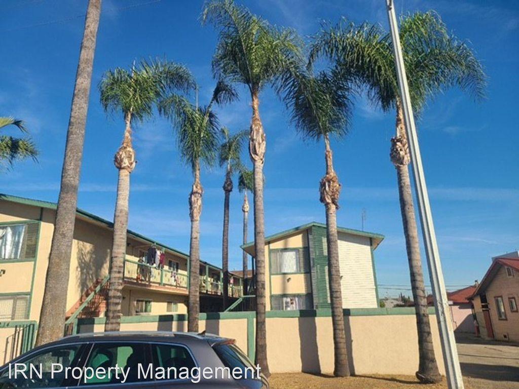 214 N Moore Ave #7, Monterey Park, CA 91754