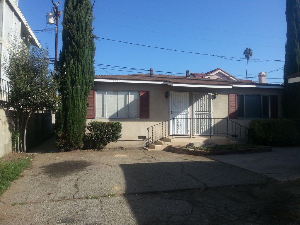 1801 Vine St, Alhambra, CA 91801