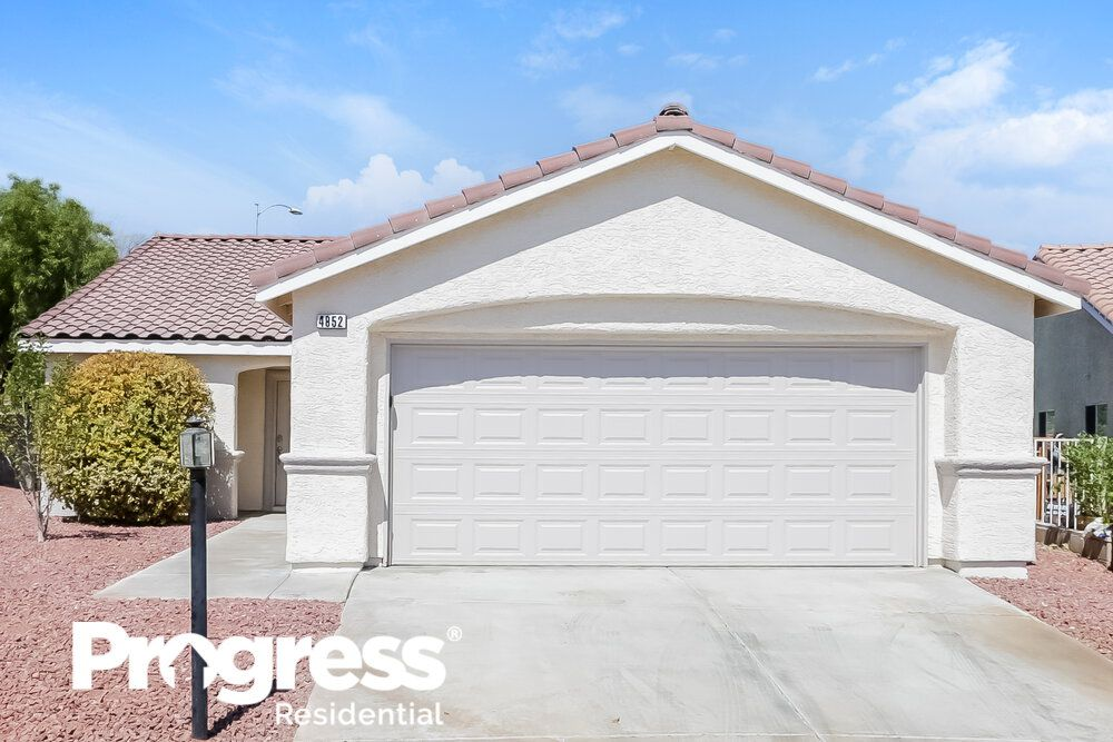 4852 Minturn Ave, Las Vegas, NV 89130