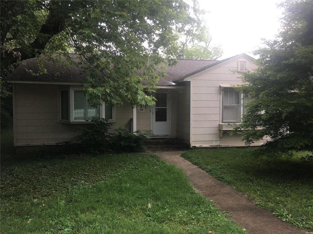 318 E Elm St, Piedmont, MO 63957
