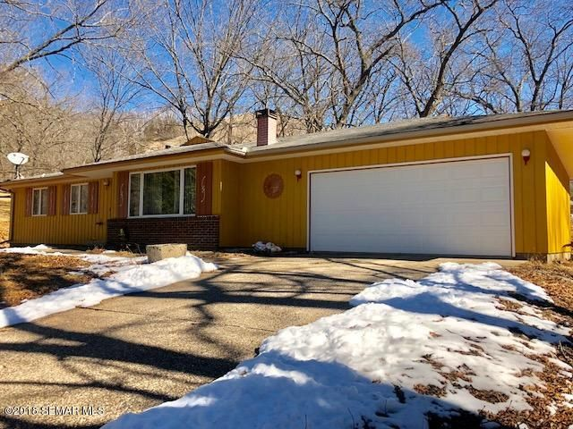 5835 Country Club Rd, Houston, MN 55943
