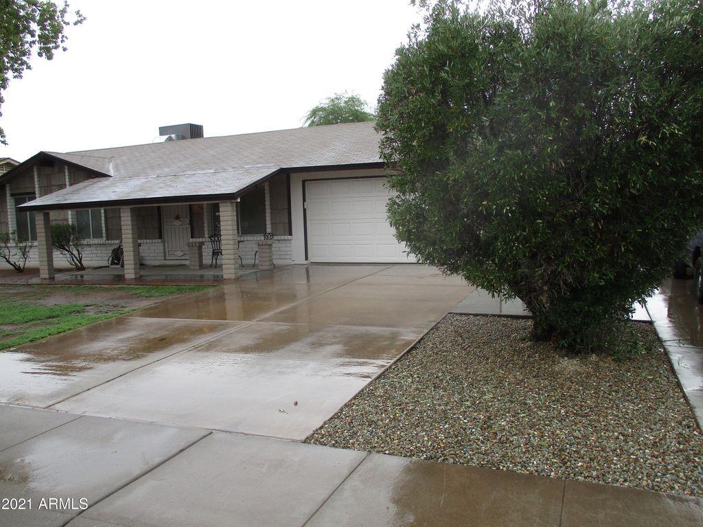 3130 N 78th Dr, Phoenix, AZ 85033