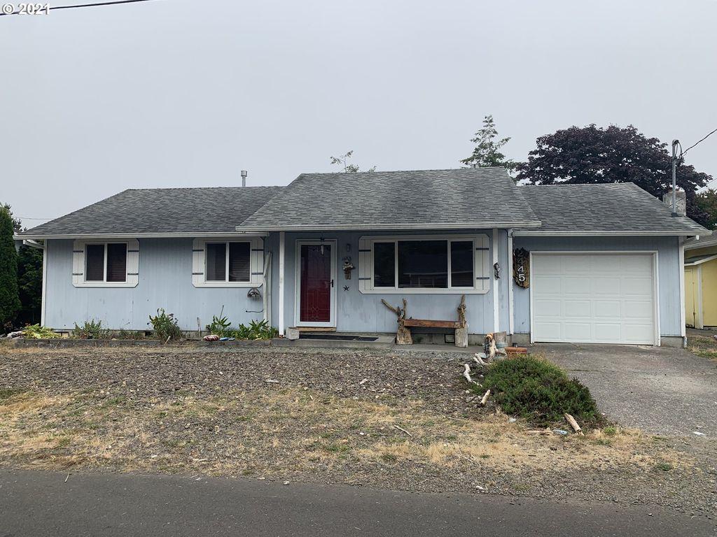 2445 Oregon St, Seaside, OR 97138