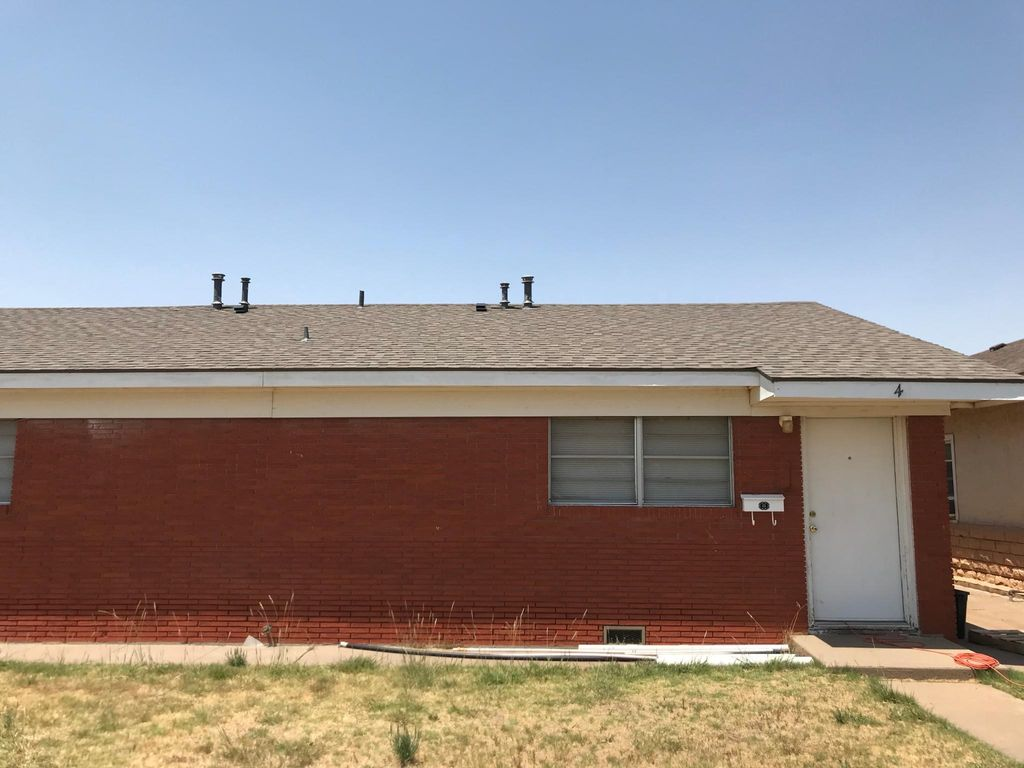 2707 5th Ave #4, Canyon, TX 79015