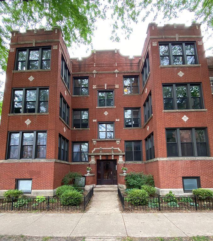 5645 N Glenwood Ave #1, Chicago, IL 60660