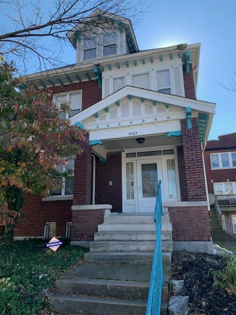 4564 Chouteau Ave, Saint Louis, MO 63110