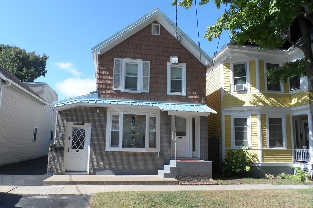 75 Champlain St, Plattsburgh, NY 12901