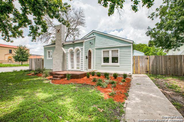 1649 W Magnolia Ave, San Antonio, TX 78201