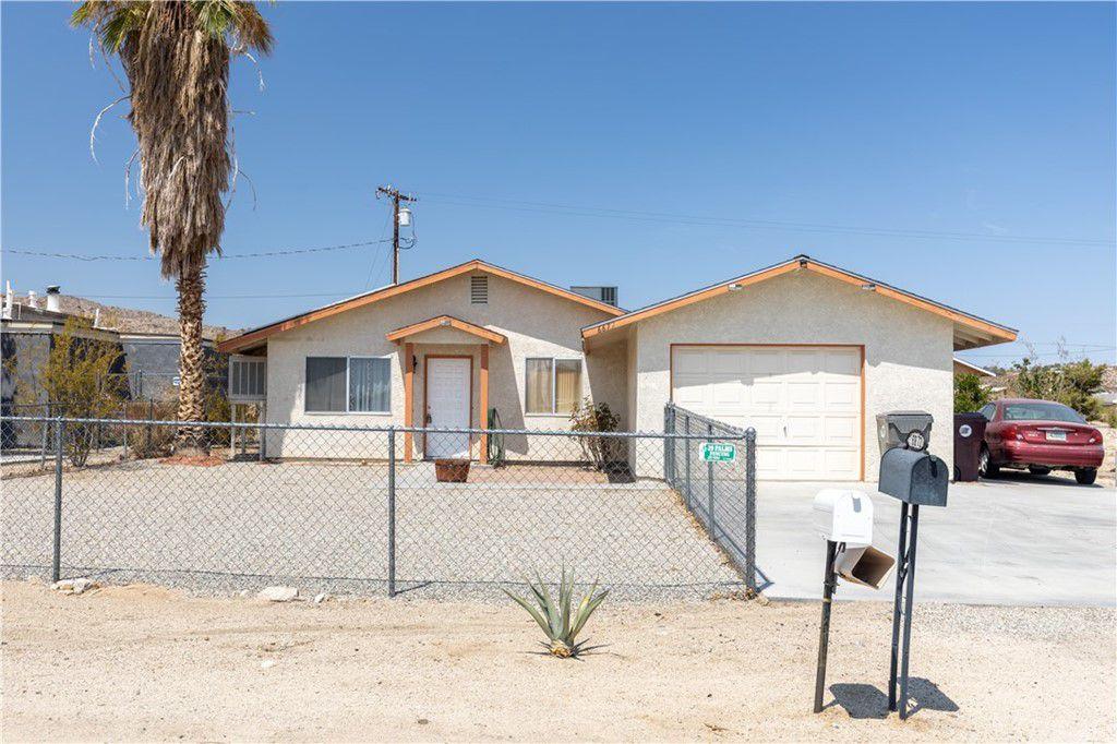 6672 Mojave Ave, Twentynine Palms, CA 92277