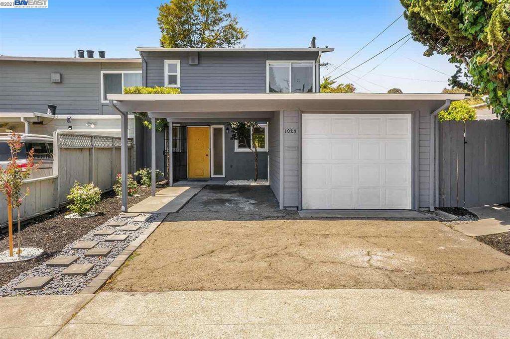1023 Campbell St, Richmond, CA 94804