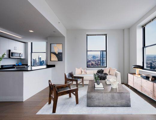 70 Pine St #3905, New York, NY 10005