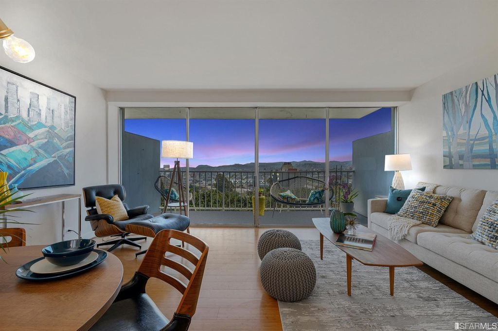 66 Cleary Ct #1003, San Francisco, CA 94109