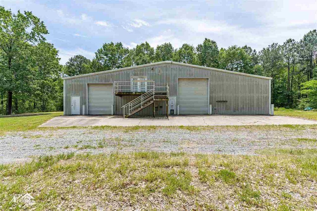 County Road 1741, Long Branch, TX 75669