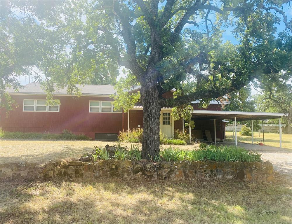 1100 Avenue N, Cisco, TX 76437