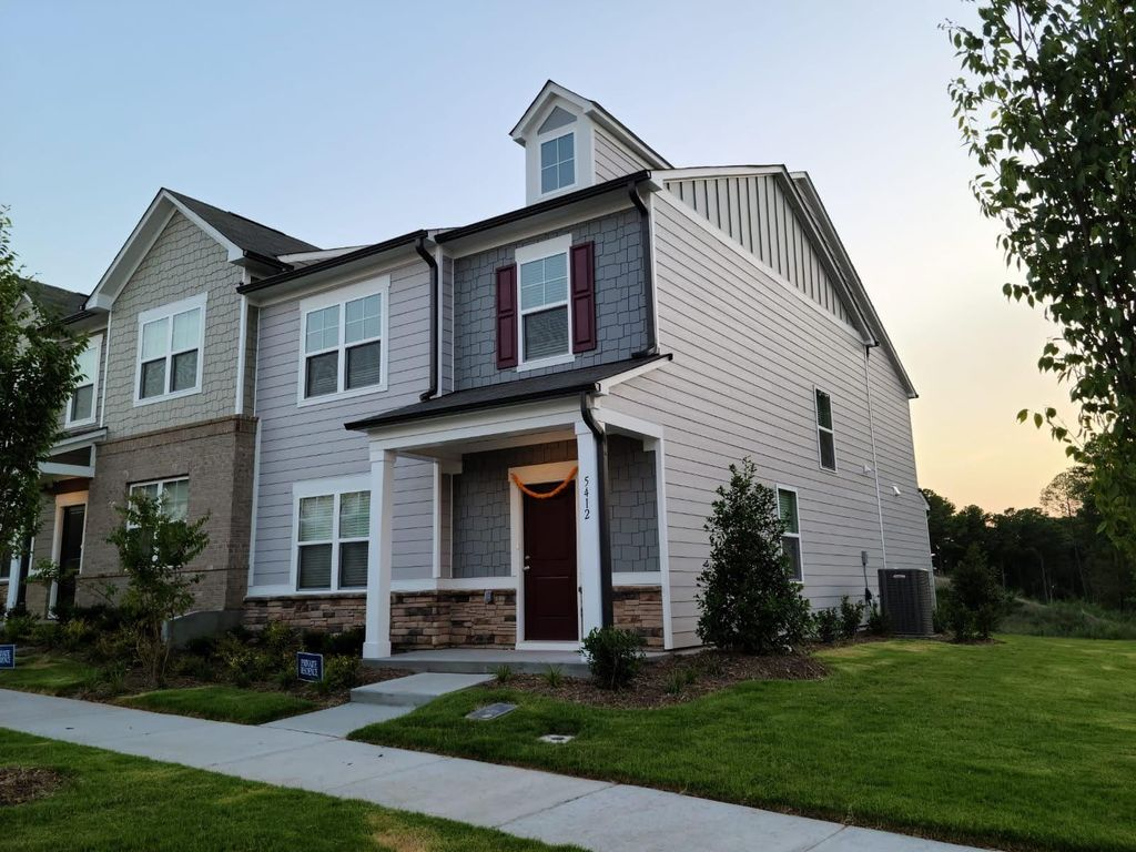 5412 Talley St, Morrisville, NC 27560