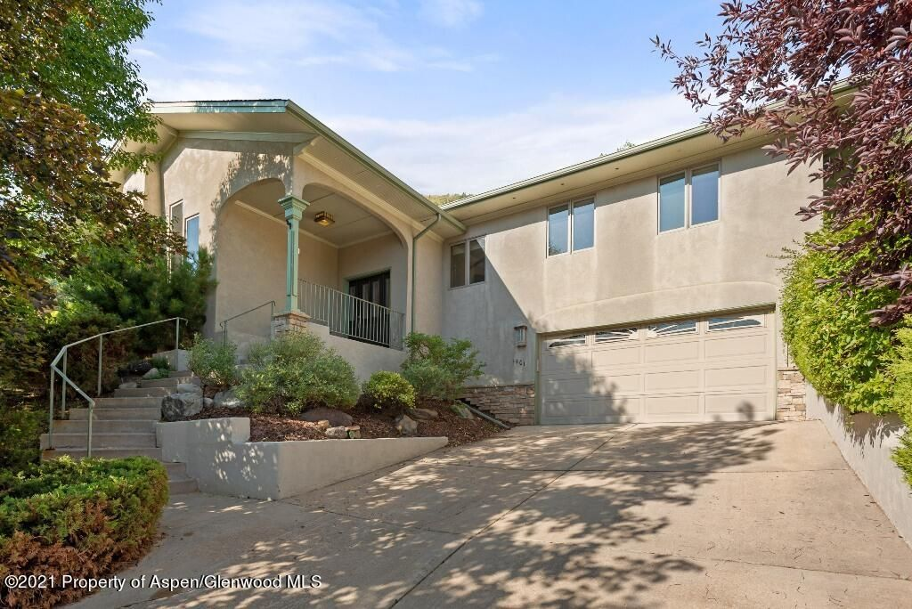 1401 Riverview Ave, Glenwood Springs, CO 81601