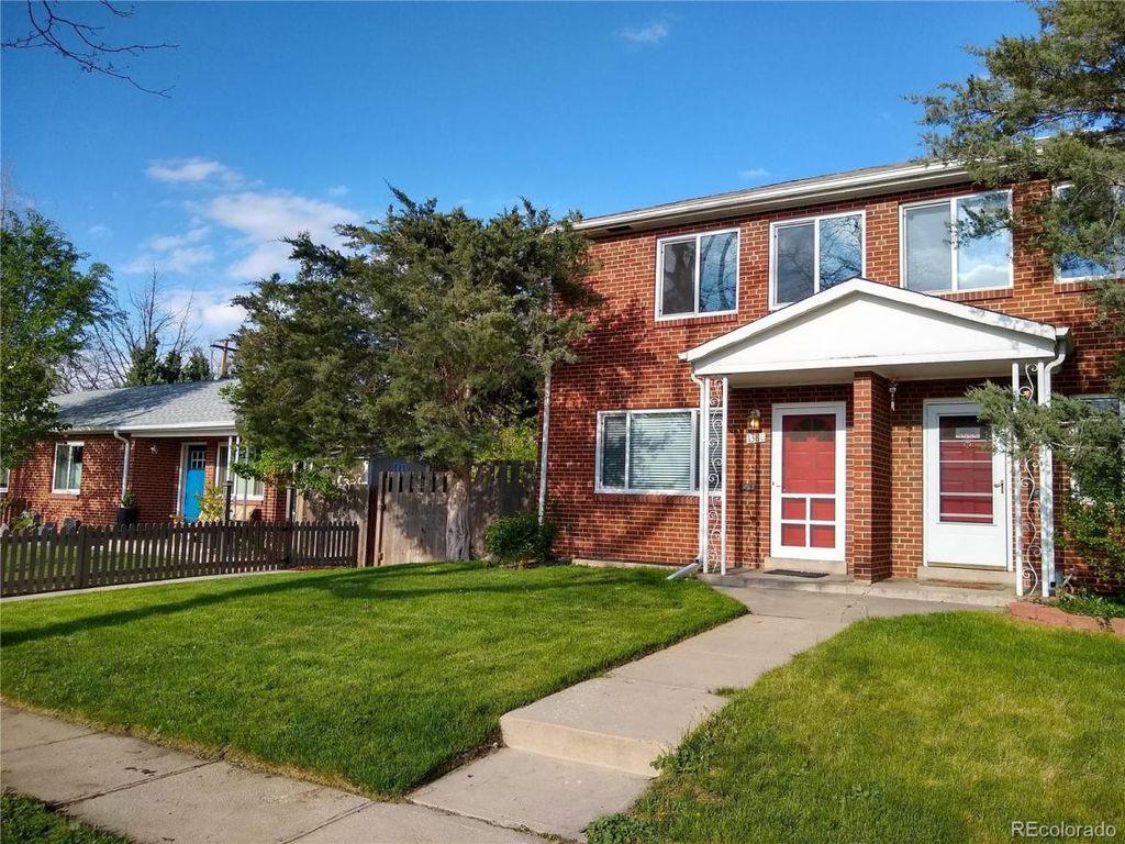 1380 Ivanhoe St, Denver, CO 80220