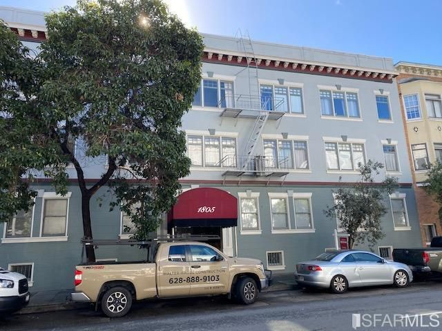 1805 Pine St #34, San Francisco, CA 94109