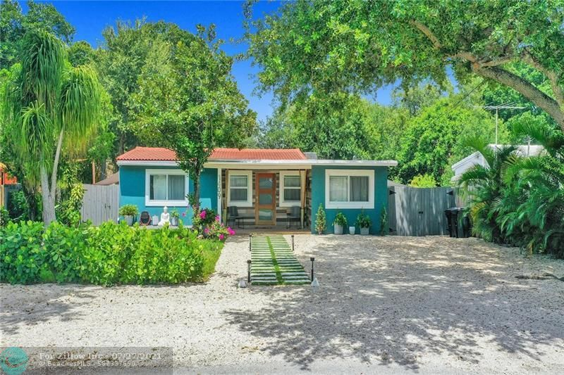 1409 SW 19th Ave, Fort Lauderdale, FL 33312