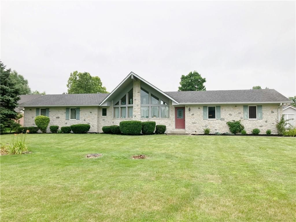 10531 E County Road 600 N, Indianapolis, IN 46234