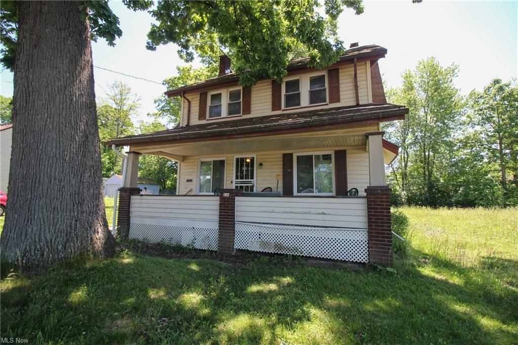 131 E Auburndale Ave, Youngstown, OH 44507